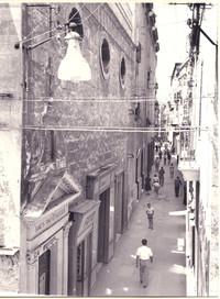 Incontro-dibattito sulla Città vecchia con l'Assessore Barbanente