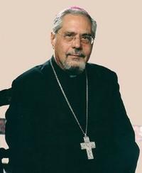 Mons. Benigno Papa, Arcivescovo di Taranto