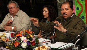 Daniel Ortega (Foto CCC)