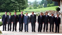 G8, Armi e Diritti Umani
