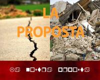 Aiuto terremoto o botti?