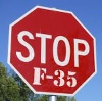 Stop F35! Continua la campagna contro i cacciabombardieri