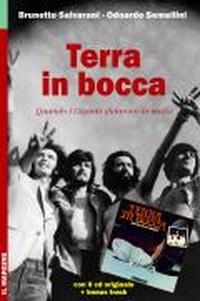 """Libro """"Terra in Bocca"""""""