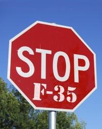 Stop F35! Parte la campagna contro i cacciabombardieri