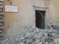 4 anni dal terremoto, nulla sia dimenticato