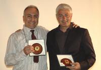 Premio per la Pace a un inviato di guerra e a PeaceLink