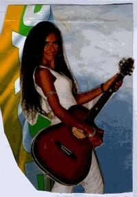 Agnese Ginocchio. Voce e musica di Pace. Di una donna