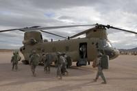 900 milioni di euro in elicotteri da guerra