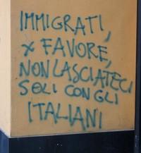 PeaceLink aderisce allo sciopero dei migranti del 1° marzo