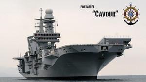 Portaerei Cavour