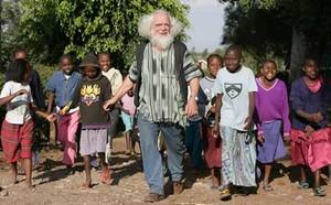 Padre Renato Kizito Sesana a  Nairobi