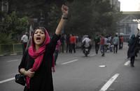 Iran, i giovani veri protagonisti di questa stagione di protesta