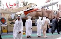 Shopping saudita di cacciabombardieri e bombe a grappolo