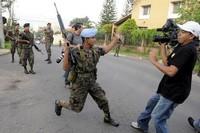Militari golpisti in Honduras