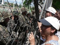"""Honduras: È ancora il tempo dei """"gorilla"""""""