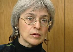 Anna Stepanovna Politkovskaja: la donna che faceva paura a Putin