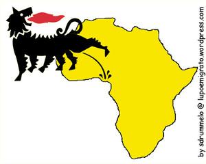 ENI e il Delta del Niger