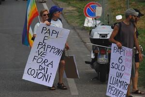 Nella giornata dell'indipendenza, Vicenza sotto occupazione militare