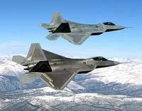 Il super caccia F-22 è un super flop