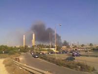 Esce fumo nero dall'Eni: perché il prefetto di Taranto non attiva il livello 1 del piano di emergenza?
