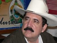Honduras: La democrazia ha un prezzo e sono disposto a pagarlo