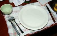 Come evitare la diossina a tavola?