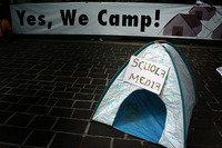 yes, we camp