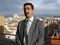 La visita in Italia di Khder Kareem