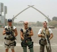 I traffici di armi dei militari privati