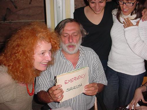 Teresa Sarti