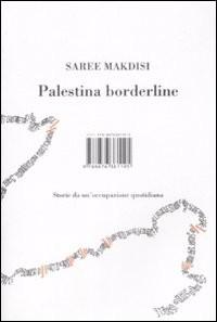 Palestina borderline