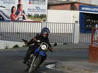 Brutale repressione a Tegucigalpa