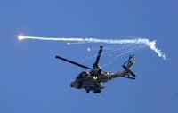 Finmeccanica rimoderna gli Apache britannici