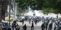 Honduras: Show mediatico per legittimare le elezioni