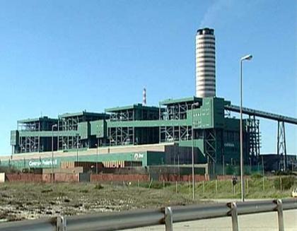 Centrale a carbone di Brindisi