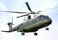 Finmeccanica, Obama blocca l'elicottero: «Troppo costoso»