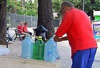 Acqua contaminata in condominio a Taranto: colpa di un serbatoio sporco