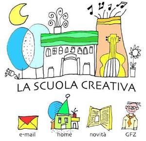 Un disegno di Gianfranco Zavalloni