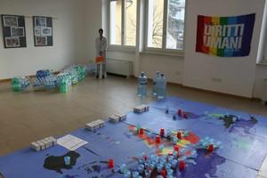 mostra interattiva H2OK a Rovereto dal 23 nov al 4 dic '09