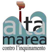 Logo del coordinamento Altamarea