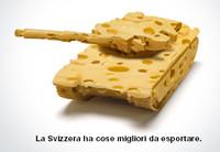 Vendita di armamenti. I migliori clienti della Svizzera sono gli Emirati arabi