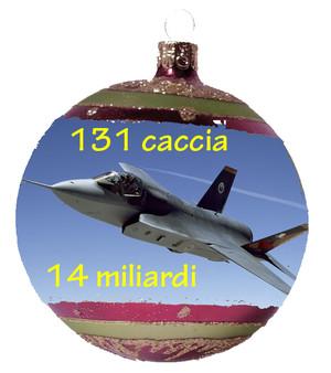 Rete Italiana per il Disarmo NO JSF