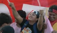Buon anno Nicaragua
