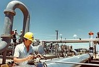 Petrolio, ora Taranto è sotto tiro