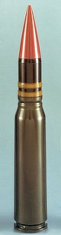 PGU 14/B 30mm ammunition
