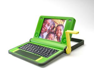Laptop del MIT