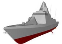 Marina Emirati Arabi Uniti ordina a Fincantieri due unità navali stealth