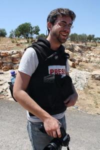 Le nuove 'frontiere' del giornalismo: il caso Malsin