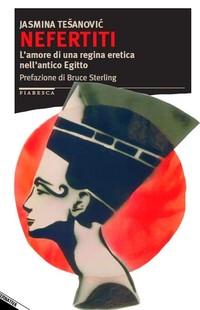 """Presentazione del libro """"Nefertiti"""""""