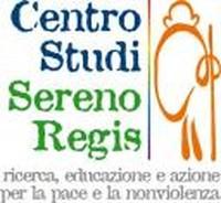 Il logo del Centro Studi Sereno Regis